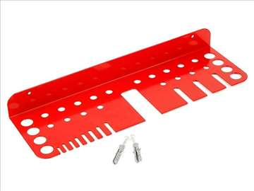Metalni nosač za ručni alat