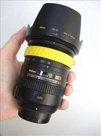 Nikon 18-200mm f/3.5-5.6 VR II