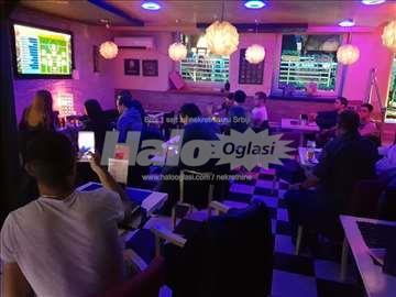 Caffe bar Down Slavija