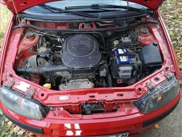 Fiat Punto 1.2 v8 Bentin+TNG