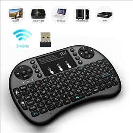 Mini QWERTY bežična tastatura