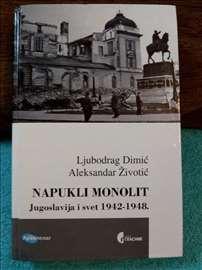 Napukli monolit - Jugoslavija i svet 1942-1948