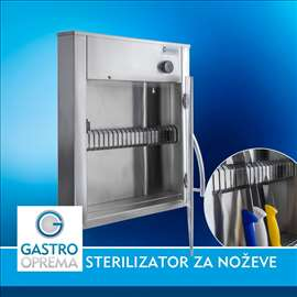 Sterilizator nozeva NOVO GARANCIJA