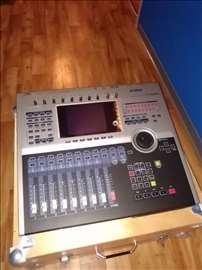 Yamaha AW2816 Digital Recording System