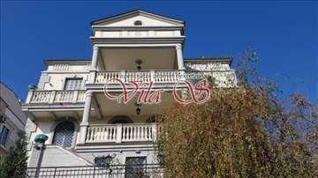 Dedinje Beli Dvor VILA 780m2 10ari 780000 eu !!! I