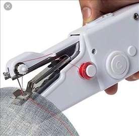Mini ručna mašina za šivenje, na baterije