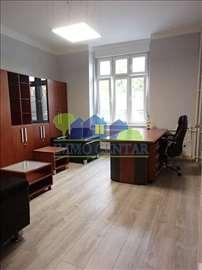 Novi Sad, Centar - Nameštena kancelarija ID#913885