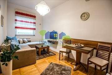 Novi Sad, Centar - Nov jednoiposoban stan ID#91358