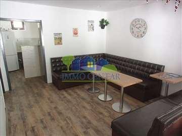 Novi Sad, Nova detelinara - Poslovni prostor ID#91