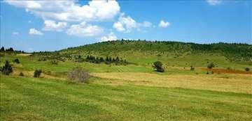 Prodaje se polj.zemljište,1.76ha,Jabuka,Prijepolje
