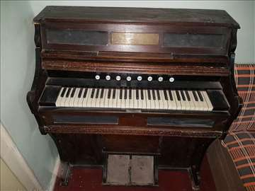 Harmonijum (Harmonium)