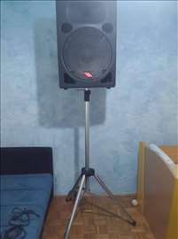 Iznajmljivanje zvučnika