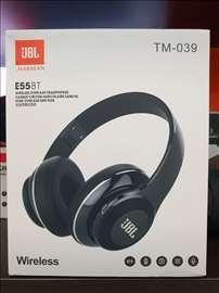 JBL E55 Bluetooth slušalice bežične