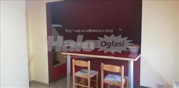 Potrebne cimerke - Stan na vrhu Balkanske
