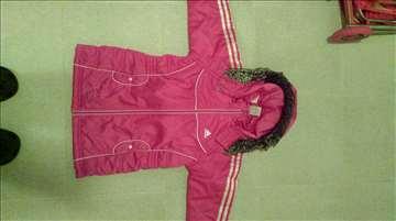 Adidas zimska jakna