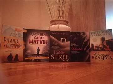 Knjige-razno-novo