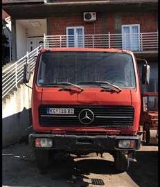 Mercedes-Benz Kiper