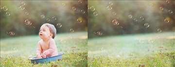 Obrada fotografija u PhotoShopu