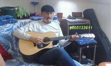 One man band - Gitarska varijanta