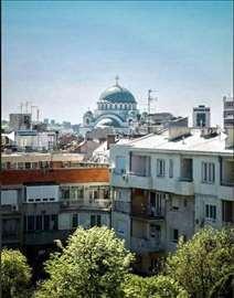 Vračar - Kalenic pijaca-93m2 ID#1198