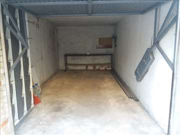 Garaza Miljakovac