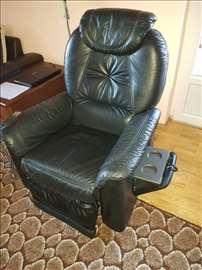 Relax tv fotelja