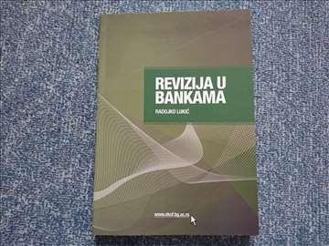 Revizija u bankama - Radojko Lukić