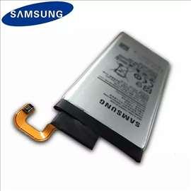 Samusung S6 edge baterija original vakum