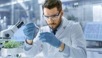 Časovi hemije - Chemistry lessons