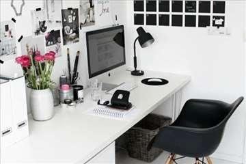 Čišćenje i održavanje poslo.prostora i kancelarija