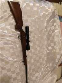 Malokalibarska puška Anschutz-Magnum 22