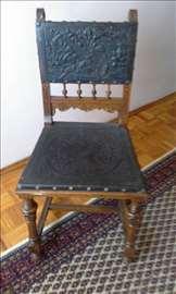 Stolica antikvitet