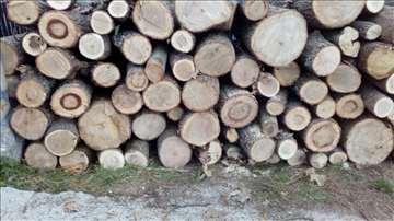 4 metra drva