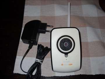 D-Link IP Camera DCS-2121 !