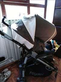 Pegolino kolica za bebu