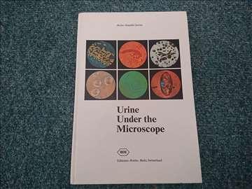 Urine Under the Microscope - Roche Laboratories