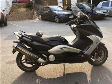 Yamaha T-max XP500 2011 13500km