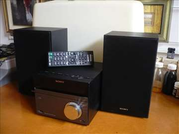 Kućni audio sistem SONY
