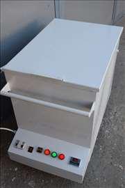 Profy mašina za teški dim sa suvim ledom 4kW