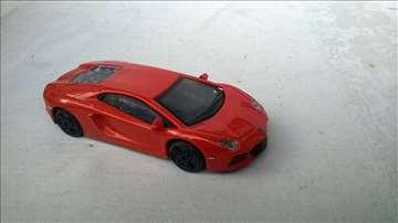 Burago Lamborghini Avantador 1:45, očuvan