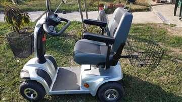 Motor za manje pokretljive osobe