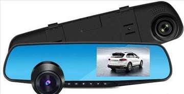 Auto Kamera Retrovizor Full HD 1080p + Rikverc Kam