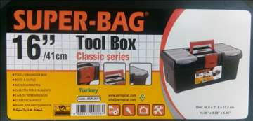 Kofer(kutija)za alat 16