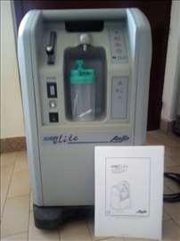 Koncentrator kiseonika- aparat za kiseonik