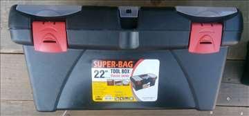 Kutija(kofer)za alat 22