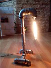 Lampa Retro Industrial