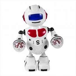 Robot igračka