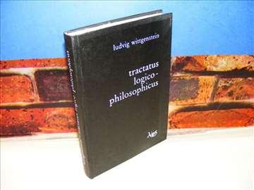 Tractatus Logico-Philosophicus Ludvig Wittgenstein