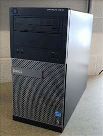 Dell 3010 Tower/i3-3220 na 3.2 GHz/4GB ddr3/320GB