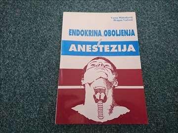 Endokrina oboljenja i anestezija - Vesna Malenkovi